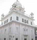 Shri Kandh Sahib Gurdwara Pictures