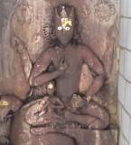 Baghwan Kartikeya Picture from Achleshwar Mandir
