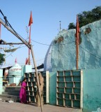 Itihasik Mandir Ram Tirath Amritsar