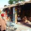 Sadhu Pictures from Ram Tirath Mandir Amritsar