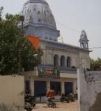 Shivala Veer Bhan Mandir Pictures Near Ghee Mandi Amritsar