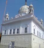 Gurdwara Shri Achal Sahib Pictures, Batala
