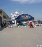 Baba Buddha Sahib Gurdwara Picture
