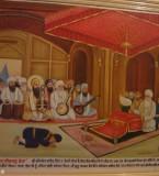 Old Picture of Darbar Sahib Amritsar