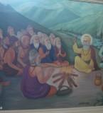 Guru Nanak Dev Ji Picture