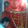 Lord Hanuman Murti Achleshwar Mandir