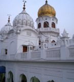 Gurdwara Baba Deep Singh Pictures