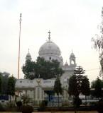 Achal Sahib Gurdwara, Batala