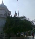 Itihasik Gurdwara Shri Achal Sahib, Batala