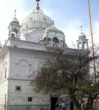 Itihasik Gurdwara Shri Achal Sahib Picture, Batala