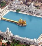 Golden Temple Photos