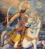 History about tenth Guru Gobind Singh ji
