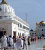 Shri Manji Sahib Gurdwara Photographs   Taran Tarn Sahib