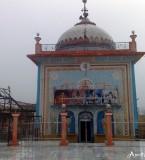 Kalanaur Shiva Mandir Photograph District Gurdaspur