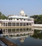 Gurdwara Kaulsar (Mata Kaulan) Sahib Pictures