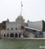 Santokhsar Sahib Gurdwara Pictures