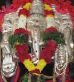 Panchamukhi Vinayaka Shri Ganesh Mandir