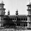 Sawan Singh, Satsang Hall, Dera Beas