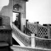 Sawan Singh in His residence, Photo Dera Beas