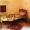 Maharaj Sawan Singh ji Bed Photo