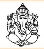 Fourth Avtar of Lord Ganesha | Shri Ganesh Baghwan