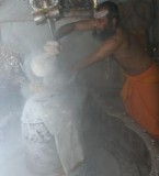 Mahakaleshwar Bhasma Aarti Ujjain   Maha Shivratri Festival