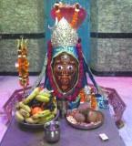 Shiv Ling Shingar 2012 Picture from Shivala Boot Nath Maha Kaleshwar Mandir Amritsar