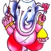 Paintings of Lord Ganesha