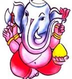 Paintings of Lord Ganesha