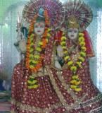 Shiv Parvati Mandir Pictures
