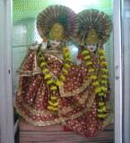 Radha Krishna Mandir Photo