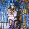 Shiv Shankar Murti Picture at Shivala Bagh Bhayian Mandir Amritsar