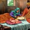 Guru Nanak Dev Ji Childhood Photo Gallery