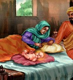 Guru Nanak Dev Ji Childhood Photo Gallery