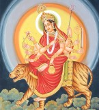 About Chandraghanta Mata | Third Avtar,Swarup of Durga Mata