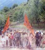 Amarnath Yatra Sardalo Photographs
