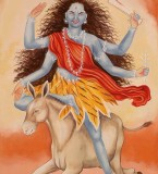 About Mata Kaalratri ji | Seventh Avtar,Swarup of Durga Mata