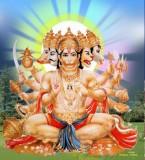 Shri Hanuman ji 108 Naam, Names, Japa, Jaap