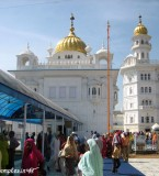 Baba Bakala Sahib Gurdwara Photographs