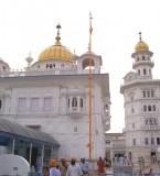 Gurdwara Baba Bakala Sahib Pictures