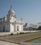 Gurudwara Shri Baba Adli Ji Sahib, Village Chola, Taran Taaran