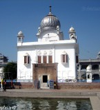 Gurdwara Chohla Sahib ji Photographs