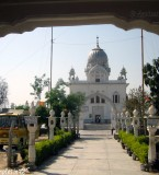 Chohla Sahib Gurdwara Photos
