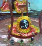 Shiv Lingam images at Trilolkhi Nath Shiva Temple