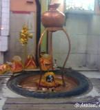 Shiva Lingam Photos at Shivala Trilolkhi Nath