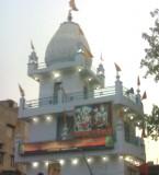 Shivala Trilolkhi Nath Temple Amritsar Near Veer Bhan Shivala