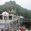 Bhairav Mandir Photographs from Mata Vaishno Devi