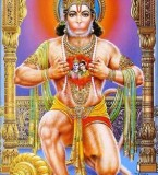 Shri Hanuman Chalisa in english with meaning in english