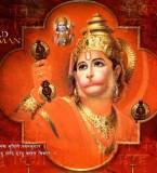 Brief Information about Shri Hanuman Bhagwan
