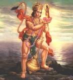 Lord Hanuman Wallpapers